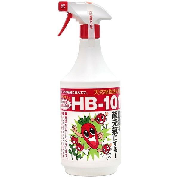 フローラ そのまま使えるHB-101 1L