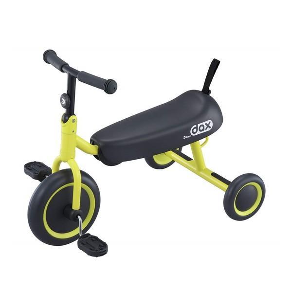 ides D-bike dax イエロー(45956) メーカー直送