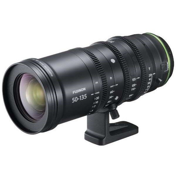 富士フィルム MKX50-135mmT2.9 フジノンレンズ 交換レンズ(FUJIFILM Xマウント)