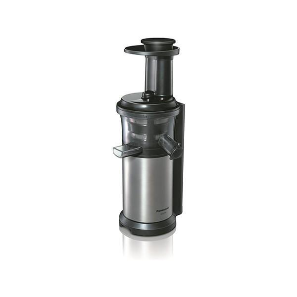 PANASONIC MJ-L500-S シルバー ビタミンサーバー [低速ジューサー]|aprice