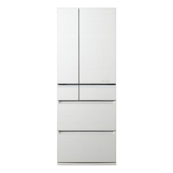 PANASONIC NR-F502XPV-W マチュアホワイト [冷蔵庫(501L・フレンチドア)]
