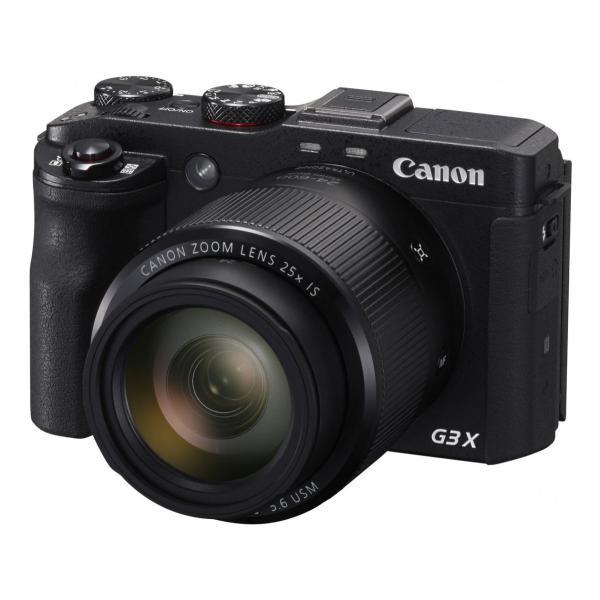 PowerShot G3X[コンパクトデジタルカメラ 2020万画素]