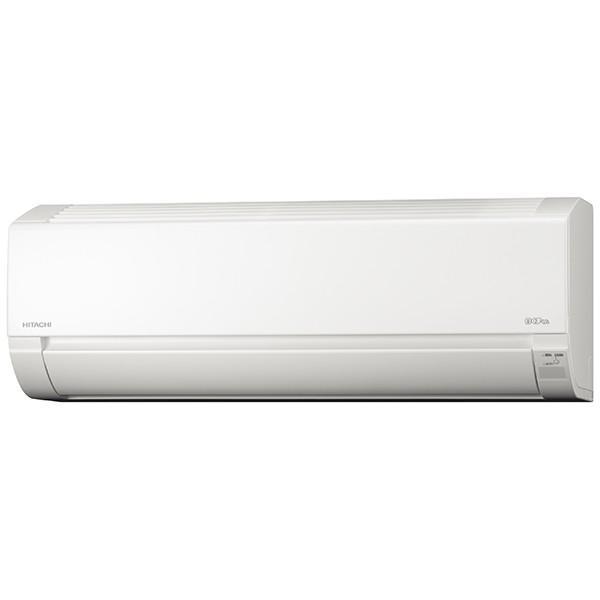 日立 エアコン 4.0kw 白くまくん RAS-A40G2(W) スターホワイト 主に14畳用の画像