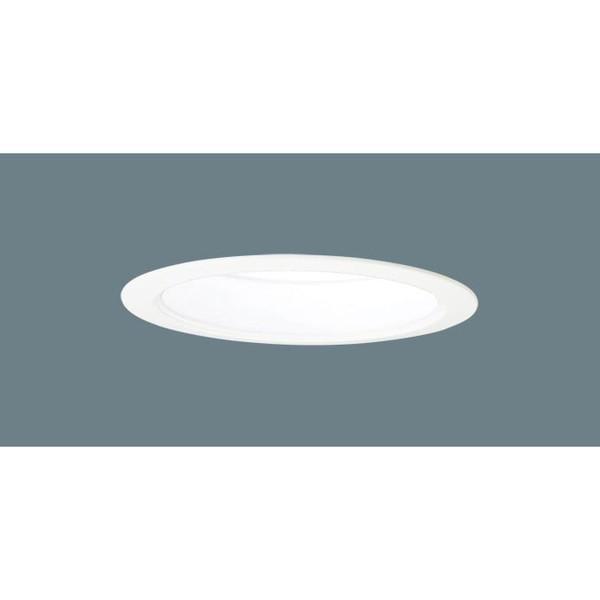 PANASONIC LGD9204 天井埋込型 LED ダウンライト 浅型8H・高気密SGI形 埋込穴φ150 白熱電球60形1灯器具相当
