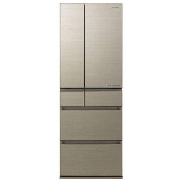 PANASONICNR-F507HPX-Nアルベロゴールド冷蔵庫(500L・フレンチドア)