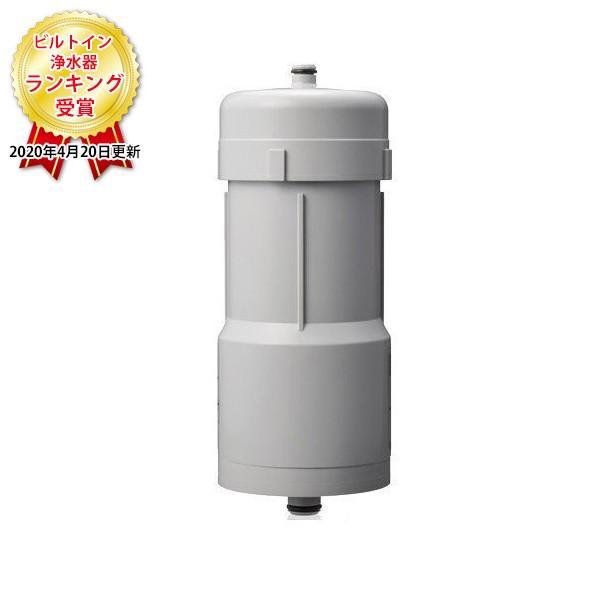日本ガイシ CWA-04 ファインセラミック浄水器 交換カートリッジ(C1 スリムタイプ CW-401用) CWA04