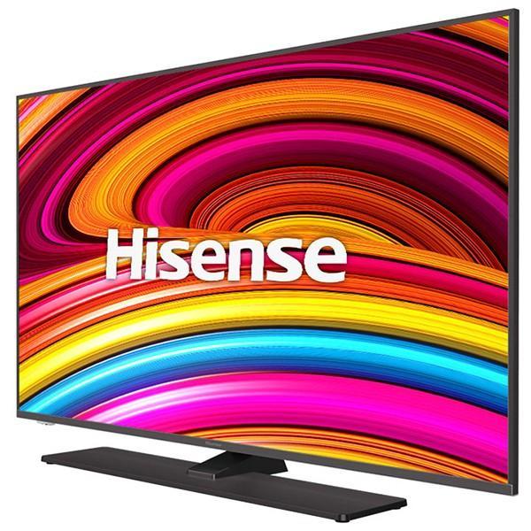 ハイセンス テレビ 4Kチューナー内蔵 レグザエンジン搭載 43インチ Hisense 43A6800 43V型 地上・BS・110度CSデジタル 4K対応LED液晶テレビ|aprice|02