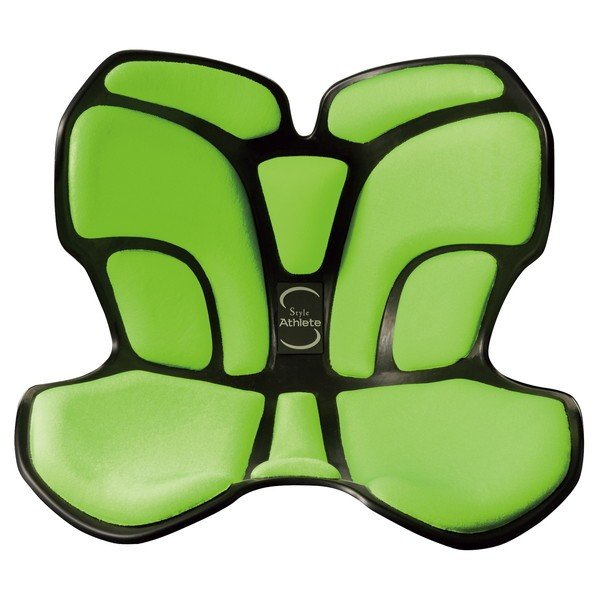 スタイルアスリート ブライトグリーン MTG Style Athlete ボディメイクシート 正規販売店|aprice