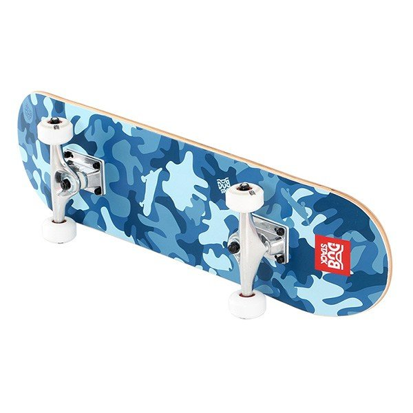 DUB STACK DSB-18 [スケートボード セット キャリーバッグ付属 ] aprice