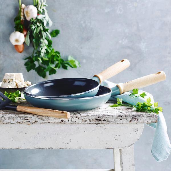GREEN PAN CC001897-001 メイフラワー フライパン 24cm IH対応|aprice|03