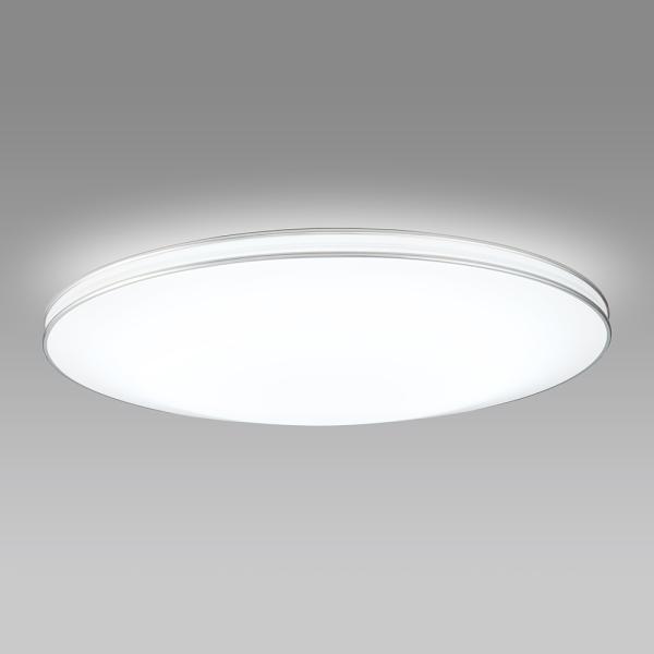 NEC HLDZE1462 LIFELED'S 洋風LEDシーリングライト(〜14畳/昼光色/調光) リモコン付き|aprice