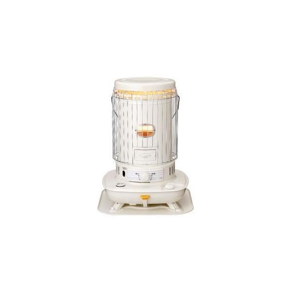 RoomClip商品情報 - コロナ SL-6617 ホワイト [石油ストーブ(木造17畳/コンクリ23畳まで)]