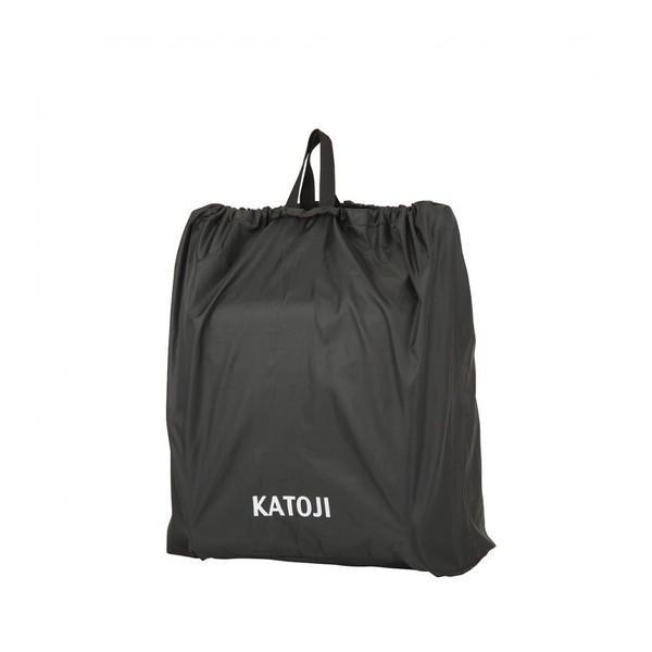 KATOJI オートクローズ ベビーカー ドルフィンII ブラック aprice 03