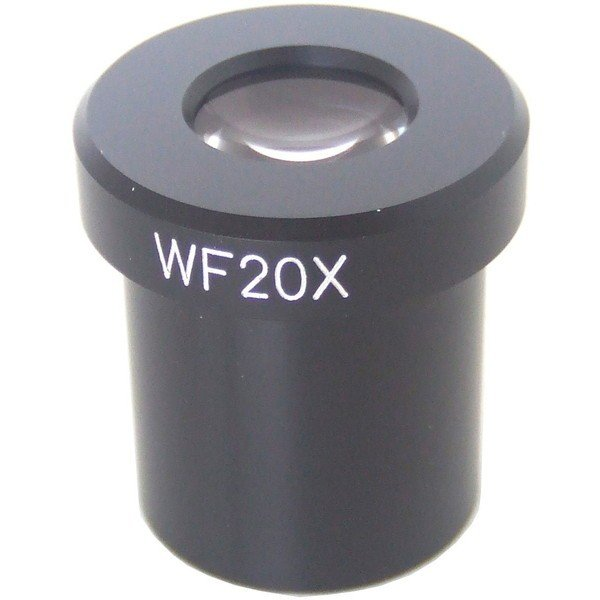vixen SL用接眼レンズ WF20X