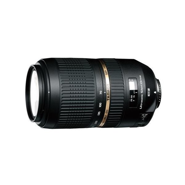 TAMRON SP 70-300mm F/4-5.6 Di VC USD A005Nニコン用 [ズームレンズ]