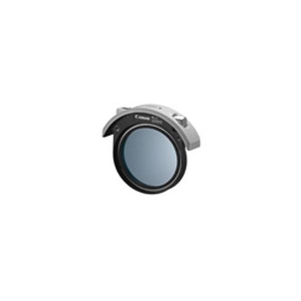 CANON キヤノン FILTER52DPLW2 ドロップイン円偏光フィルター