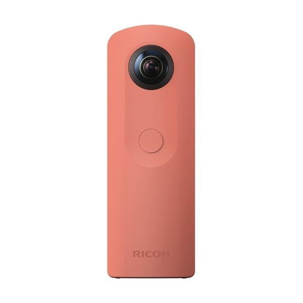 RICOH THETA SC ピンク 全天球撮影カメラ