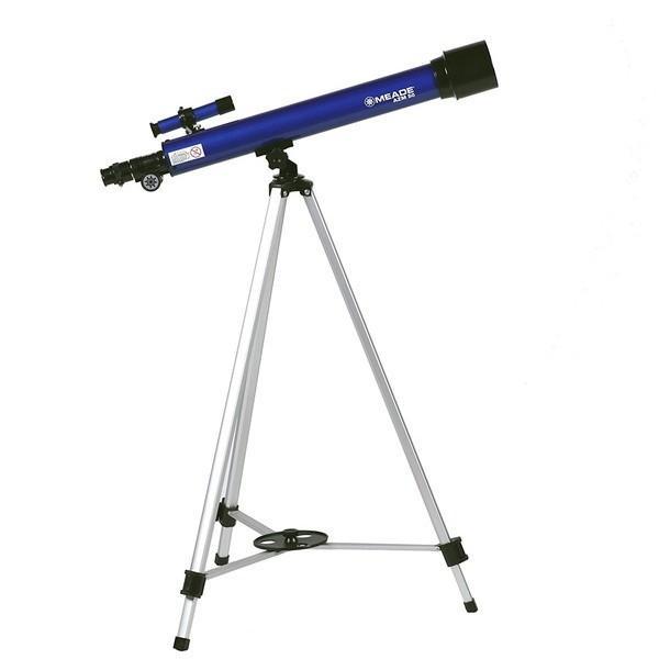 ケンコー AZM50HOSHI II MEADE 天体望遠鏡(星空散歩ライトII 観測キット)