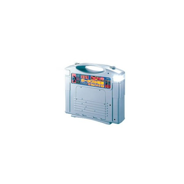 CELLSTAR PD350 ポータブル電源