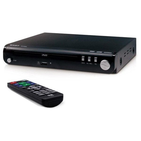アズマ DV-C2252 DVDプレーヤー(CPRM対応)