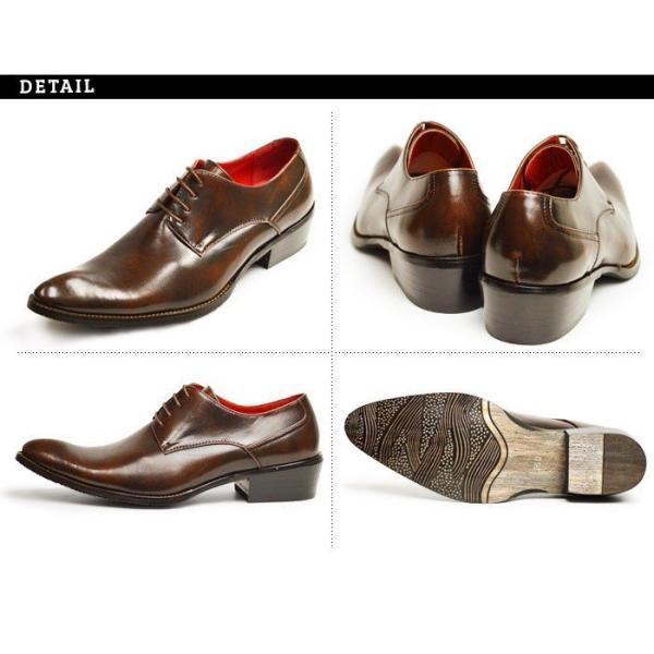 ビジネスシューズ 革靴 メンズ 2足セット SET 靴 メンズ ロングノーズ フォーマル ベルト モンクストラップ スリッポン 福袋 紳士靴 ビジネスシューズ|apricot-town|13