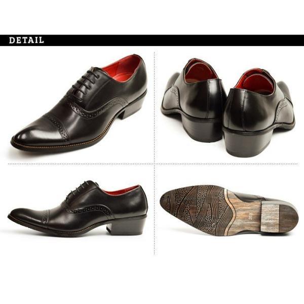 ビジネスシューズ 革靴 メンズ 2足セット SET 靴 メンズ ロングノーズ フォーマル ベルト モンクストラップ スリッポン 福袋 紳士靴 ビジネスシューズ|apricot-town|17