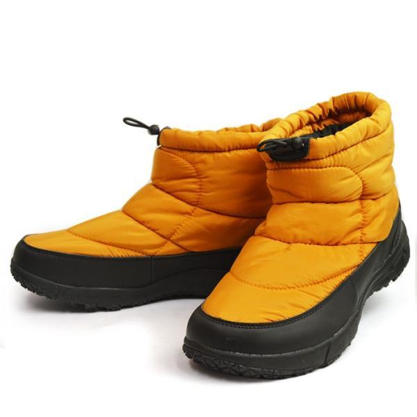 ブーツ メンズ 靴 メンズブーツ 防寒 防水 シューズ ショートブーツ ダウン ブーツ 防滑 豊天 ブーテン ハイカット カジュアルシューズ スノーブーツ 2018 冬|apricot-town|03