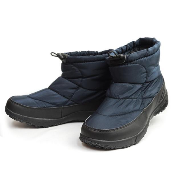 ブーツ メンズ 靴 メンズブーツ 防寒 防水 シューズ ショートブーツ ダウン ブーツ 防滑 豊天 ブーテン ハイカット カジュアルシューズ スノーブーツ 2018 冬|apricot-town|04