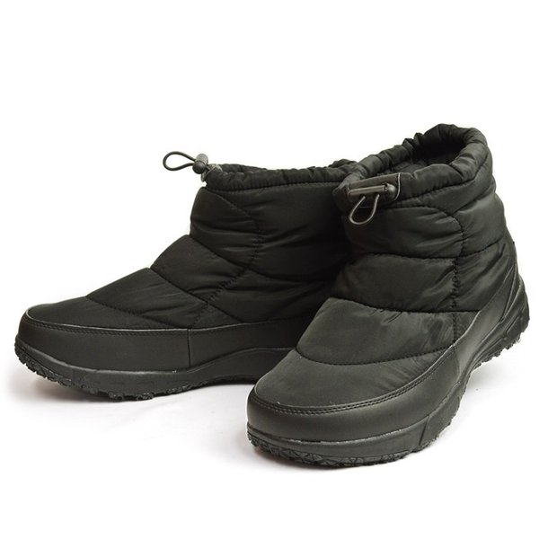 ブーツ メンズ 靴 メンズブーツ 防寒 防水 シューズ ショートブーツ ダウン ブーツ 防滑 豊天 ブーテン ハイカット カジュアルシューズ スノーブーツ 2018 冬|apricot-town|05