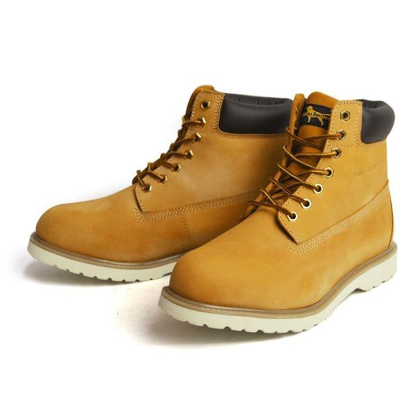 ブーツ メンズ 本革 イエローブーツ 革靴 マウンテンブーツ メンズブーツ ロングブーツ ワークブーツ トレッキング 靴 メンズシューズ ハイカット カジュアル|apricot-town|02