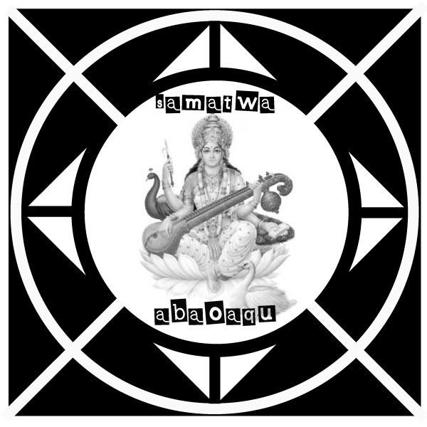 abaoaqu(アバオアクゥ):samatwa【音楽 CD Mini Album】|aprilfoolstore