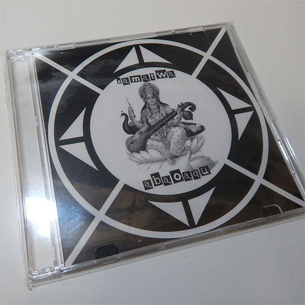 abaoaqu(アバオアクゥ):samatwa【音楽 CD Mini Album】|aprilfoolstore|02