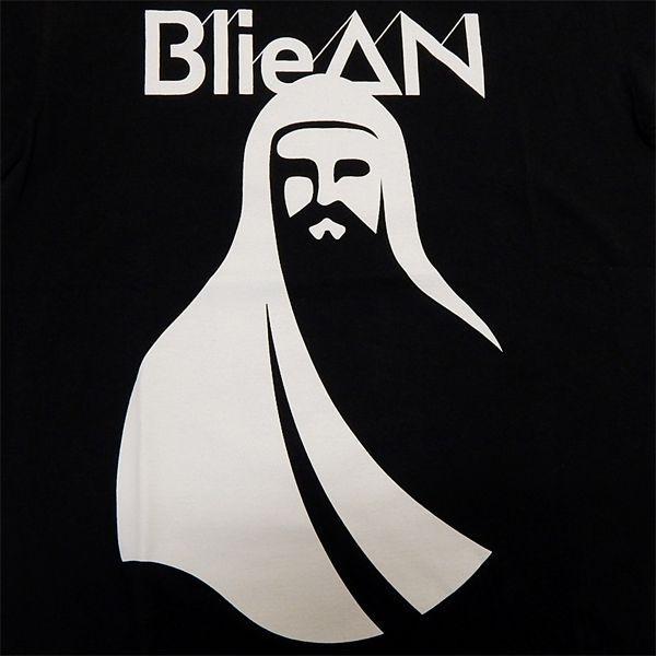 BlieAN(ブライアン):Tシャツ/ブラック/メンズ【ファッション バンド Tシャツ】|aprilfoolstore|03