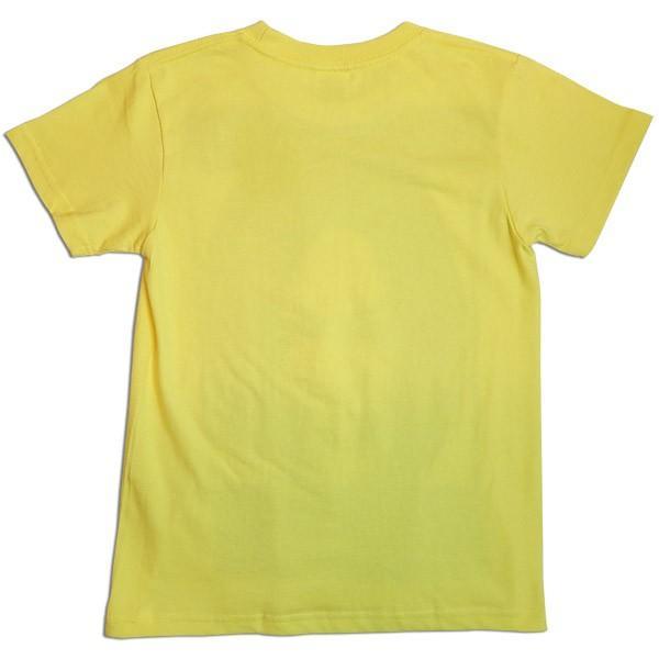 蜂鳥あみ太=4号:アミタッティー/イエロー/XSサイズ【ファッション グッズ Tシャツ】 aprilfoolstore 02