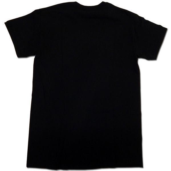 JinnyOops!(ジニーオップス):Tシャツ/ブラック/メンズ【ファッション バンド Tシャツ】|aprilfoolstore|02