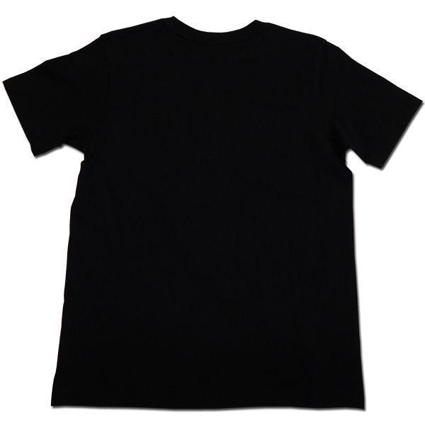 カイモクジショウ:Tシャツ/ブラック/メンズ【ファッション バンド Tシャツ】|aprilfoolstore|02
