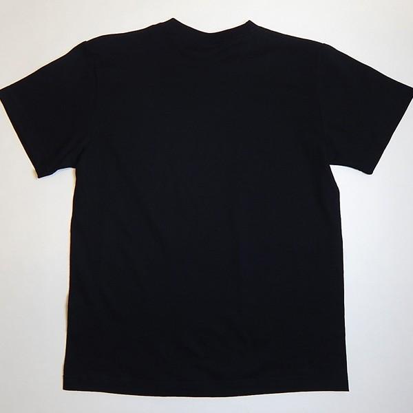 黒猫財閥:Tシャツ/ブラック/メンズ【ファッション バンド Tシャツ】|aprilfoolstore|02