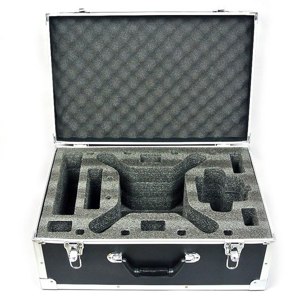 [BOX-B4P] DJI Phantom4 pro 対応 キャリーケース ファントム4 プロ プラス ボックス ドローン カバン ケース 収納 軽量 頑丈 専用 phantom 3 4 box case|aps-jp7|03