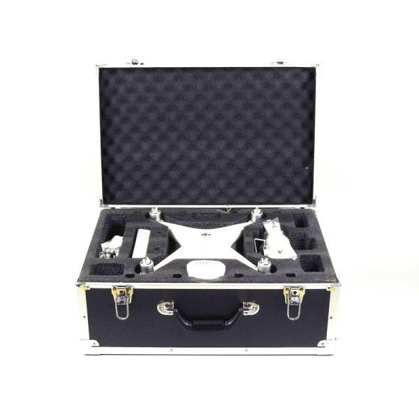 [BOX-B4P] DJI Phantom4 pro 対応 キャリーケース ファントム4 プロ プラス ボックス ドローン カバン ケース 収納 軽量 頑丈 専用 phantom 3 4 box case|aps-jp7|04