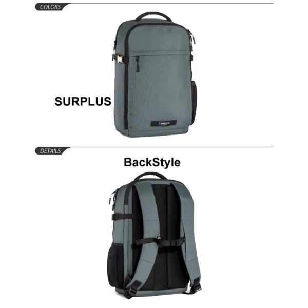 バックパック TIMBUK2 ザ・ディビジョンパック The Division Pack ティンバック2 OSサイズ 22L/リュックサック デイパック かばん 鞄 正規品/184934730【取寄】
