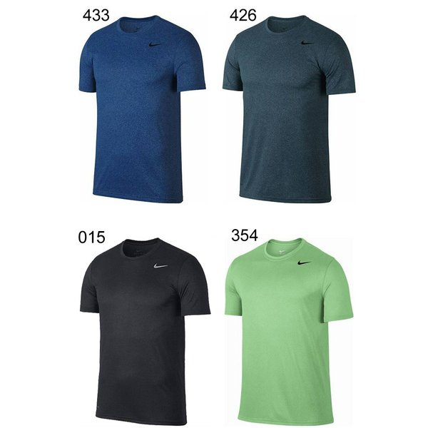 Gym Shirt Mens Nike Rugby Training Medium
