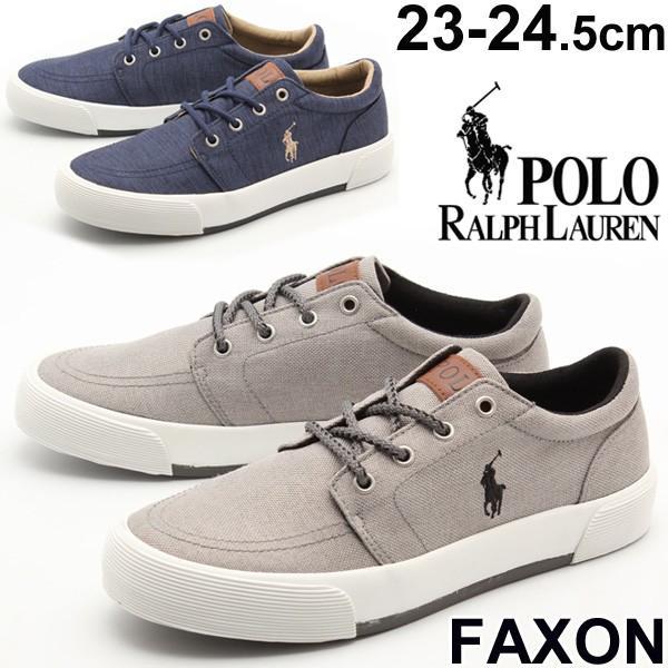 Polo Ralph Lauren Kids Faxon Ii-K