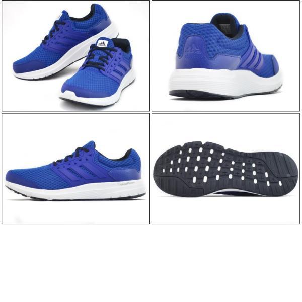 ランニングシューズ アディダス メンズ adidas GALAXY3 男性用 スニーカー 靴 ギャラクシー 3E(EEE) /BA8196/BA8197/BA8198/BB6389/BB6388/BB4359/BB4361/BB4363 apworld 05