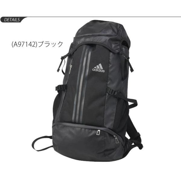 リュックサック バックパック / アディダス adidas/サッカー かばん スポーツ アウトドア メンズ/KBP82|apworld|02