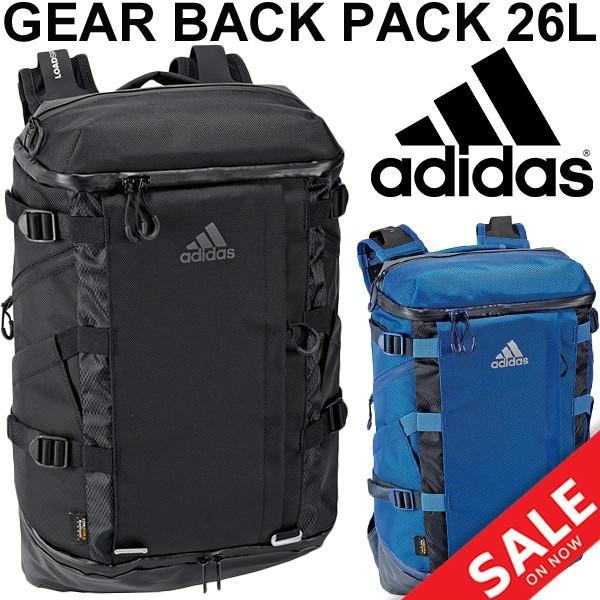 6752309f6797 バックパック アディダス adidas OPS GEAR リュックサック デイパック 26L スポーツバッグ トレーニング 高機能バック ...
