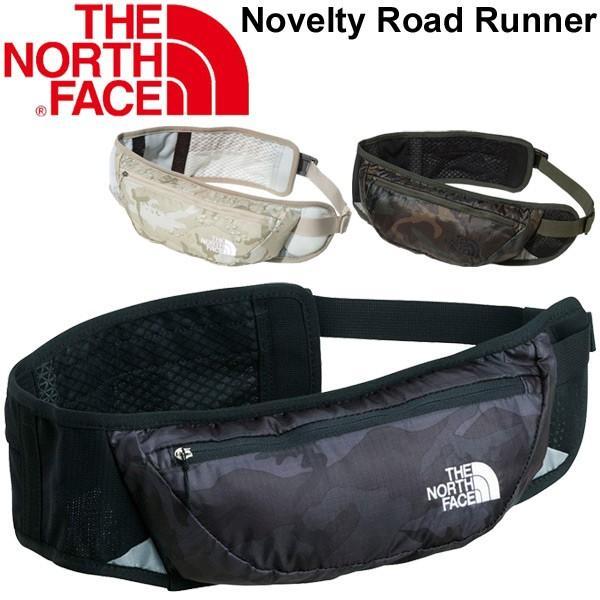 ウエストバッグ ウエストポーチ ノースフェイス THE NORTH FACE ノベルティロードランナー ランニング トレイルラン アウトドアバッグ/ /NM61821