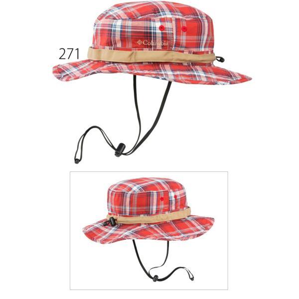 コロンビア  Columbia ハット キャップ 帽子 シッカモアブーニー  トレッキング 登山 アウトドア/PU5118|apworld|04