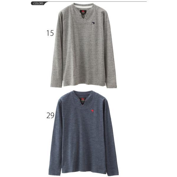 カンタベリー 長袖シャツ Tシャツ ラガーシャツ メンズ ラグビー ウェア/canterbury RA45133【C_ss50】|apworld|02