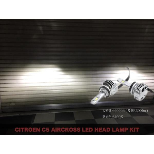 C5エアクロス LEDヘッドランプキット ●APK-C5AC-LH|apy|03