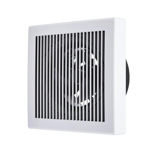三菱電機換気扇V-12P7パイプ用ファン排気用(φ150mm接続)浴室・トイレ・洗面所用